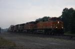 BNSF 5498